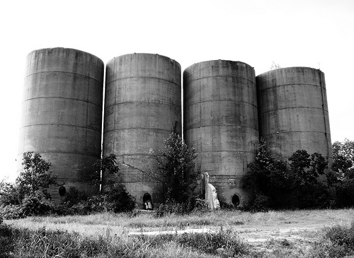 Year we break down silos in retrospect i asked the wrong question