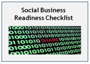 Social Business Readiness Checklist