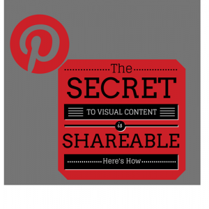 The secret to visual content