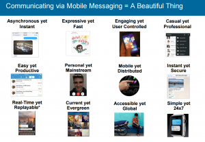 Reasons to Use Messaging Apps