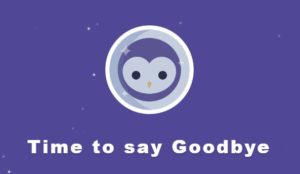 Blab - Time to Say Goodbye