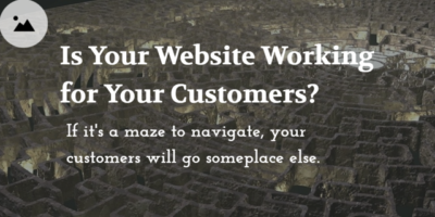Is Your Website Navigation Intuitive?