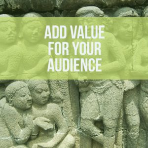 Content Curation Adds Value