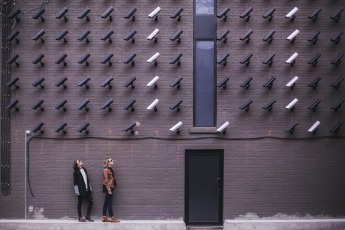 Cybersecurity - Cameras Everywhere